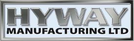 Hyway Manufacturing Ltd Logo